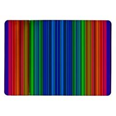 Strips Samsung Galaxy Tab 10.1  P7500 Flip Case