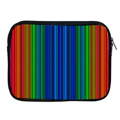 Strips Apple iPad Zippered Sleeve