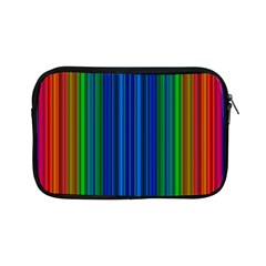 Strips Apple Ipad Mini Zippered Sleeve