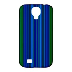 Strips Samsung Galaxy S4 Classic Hardshell Case (PC+Silicone)