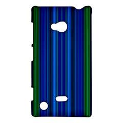 Strips Nokia Lumia 720 Hardshell Case