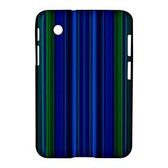 Strips Samsung Galaxy Tab 2 (7 ) P3100 Hardshell Case