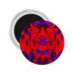 Abstract 2.25  Button Magnet Front