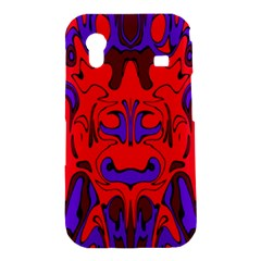 Abstract Samsung Galaxy Ace S5830 Hardshell Case