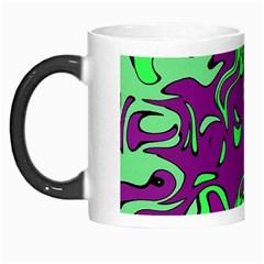 Abstract Morph Mug