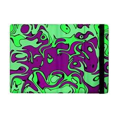 Abstract Apple Ipad Mini Flip Case