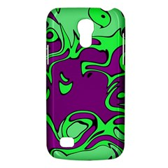 Abstract Samsung Galaxy S4 Mini (gt I9190) Hardshell Case