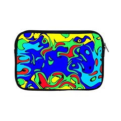 Abstract Apple iPad Mini Zippered Sleeve