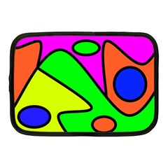 Abstract Netbook Sleeve (medium)