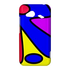 Abstract HTC Droid Incredible 4G LTE Hardshell Case