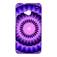 Mandala HTC One Hardshell Case