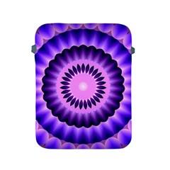 Mandala Apple iPad Protective Sleeve