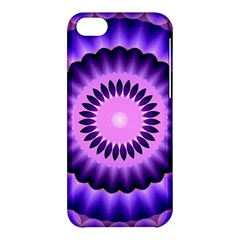 Mandala Apple iPhone 5C Hardshell Case