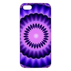 Mandala iPhone 5S Premium Hardshell Case