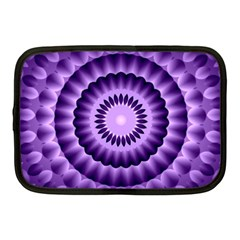 Mandala Netbook Sleeve (medium)
