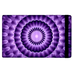 Mandala Apple Ipad 3/4 Flip Case