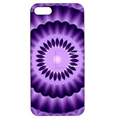 Mandala Apple iPhone 5 Hardshell Case with Stand