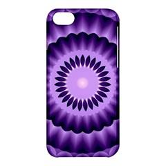 Mandala Apple Iphone 5c Hardshell Case