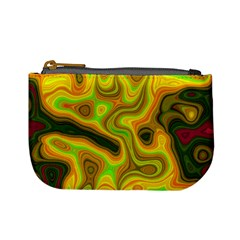 Abstract Coin Change Purse