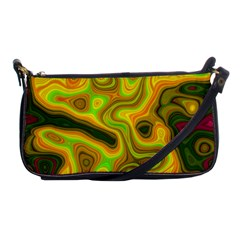 Abstract Evening Bag