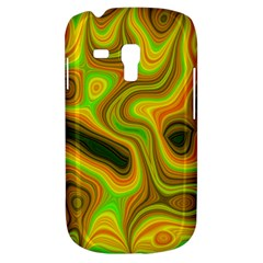 Abstract Samsung Galaxy S3 MINI I8190 Hardshell Case