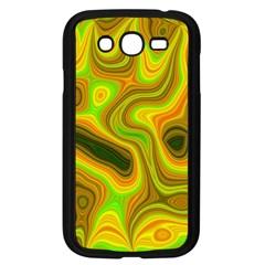 Abstract Samsung Galaxy Grand DUOS I9082 Case (Black)