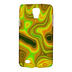 Abstract Samsung Galaxy S4 Active (I9295) Hardshell Case