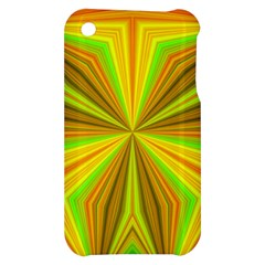 Abstract Apple iPhone 3G/3GS Hardshell Case
