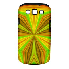 Abstract Samsung Galaxy S Iii Classic Hardshell Case (pc+silicone)
