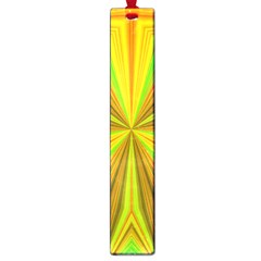 Abstract Large Bookmark