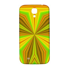 Abstract Samsung Galaxy S4 I9500/I9505  Hardshell Back Case