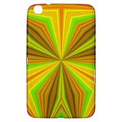 Abstract Samsung Galaxy Tab 3 (8 ) T3100 Hardshell Case