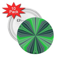 Abstract 2.25  Button (10 pack)