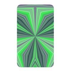 Abstract Memory Card Reader (Rectangular)