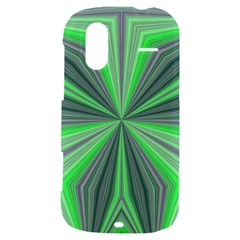 Abstract HTC Amaze 4G Hardshell Case