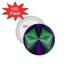 Abstract 1 75  Button (100 Pack)