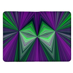 Abstract Kindle Fire Flip Case