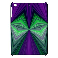 Abstract Apple iPad Mini Hardshell Case