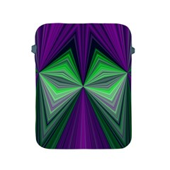 Abstract Apple Ipad Protective Sleeve