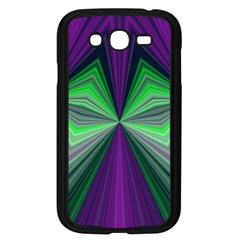 Abstract Samsung Galaxy Grand DUOS I9082 Case (Black)