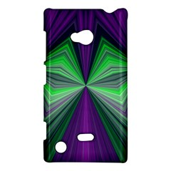 Abstract Nokia Lumia 720 Hardshell Case