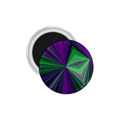 Abstract 1 75  Button Magnet