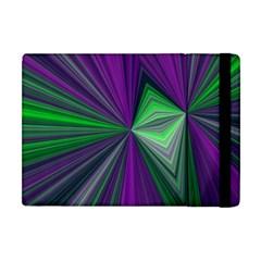 Abstract Apple Ipad Mini Flip Case