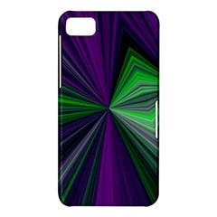 Abstract BlackBerry Z10 Hardshell Case