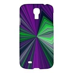 Abstract Samsung Galaxy S4 I9500/I9505 Hardshell Case