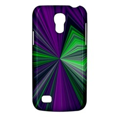Abstract Samsung Galaxy S4 Mini (GT-I9190) Hardshell Case