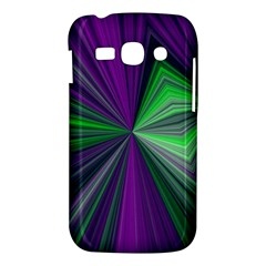 Abstract Samsung Galaxy Ace 3 S7272 Hardshell Case