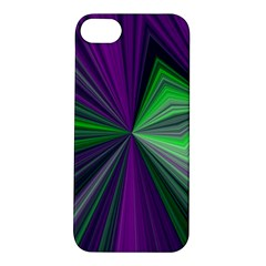 Abstract Apple Iphone 5s Hardshell Case