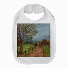 Amish Buggy Going Home  by Ave Hurley of ArtRevu ~ Bib