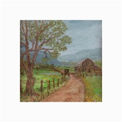 Amish Buggy Going Home  by Ave Hurley of ArtRevu ~ Canvas 24  x 36